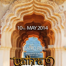 10 may yathra